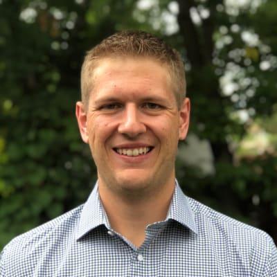 Kyle McCormick (Palo Alto Networks)