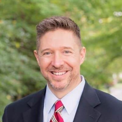 Tim Hanline (Mule Learning)