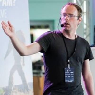 Alex Theedom (MuleSoft)