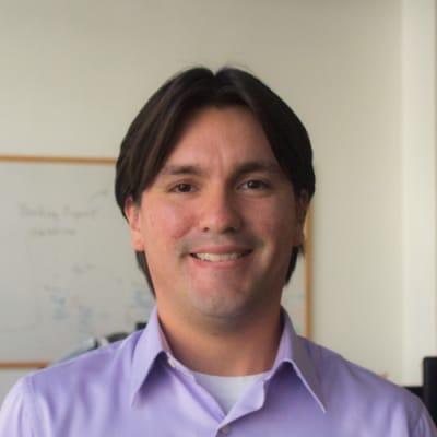 Andres Ramirez (MuleSoft)