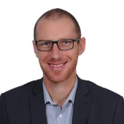 Chris Du Preez (MuleSoft)