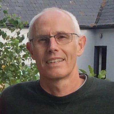 Dave Felcey (MuleSoft)