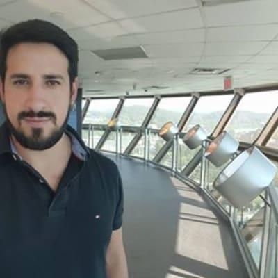 David Cisneros (MuleSoft)