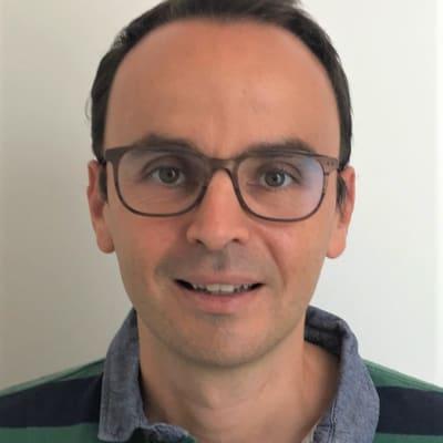 Fabio Nicora (Axpo Italia)