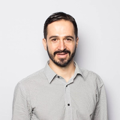 Jason Estevan (EsteSolutions)