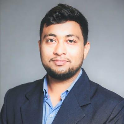 Pratik Chavan (SALESFORCE)