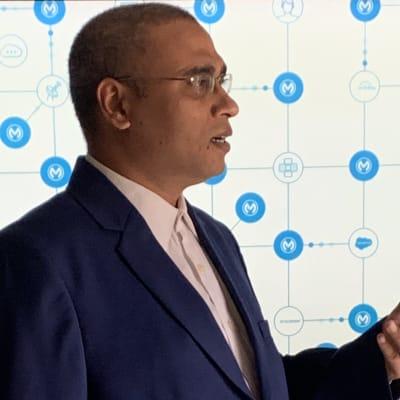 Satya Sekhar Das Mandal (InfoView Systems)