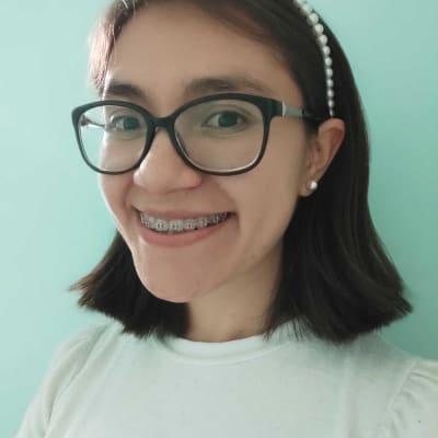 Paola Alcantar (Twitter)