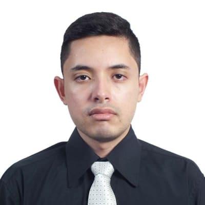 José Paredes (Torei Consulting)