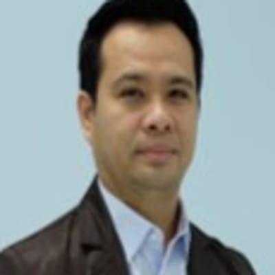 Manop Prapancharoensin (NEXUS SYSTEM RESOURCES COMPANY LIMITED)