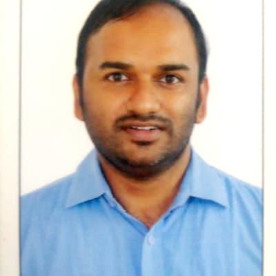 Pankaj Goyal (Centric Consulting)