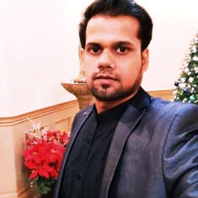 Rajiv Mishra (Cognizant Technology Solutions)