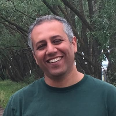 Jimmy Attia (MuleSoft)