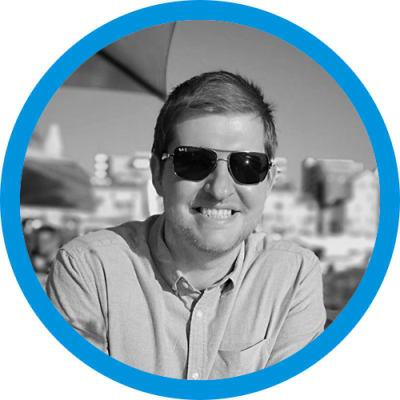 David Morris (MuleSoft)