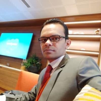 Lalit Panwar (Mulesoft Inc,)
