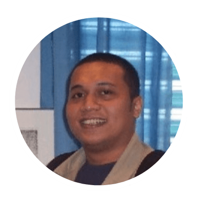 Taufik Lubis (Phincon)
