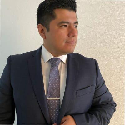 Josue Santiago (Appirio)