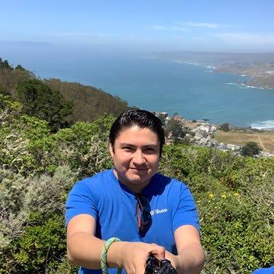 Juan Castelan (Twitter, Inc.)