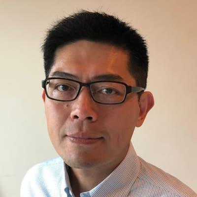 Ken Chang (MuleSoft)