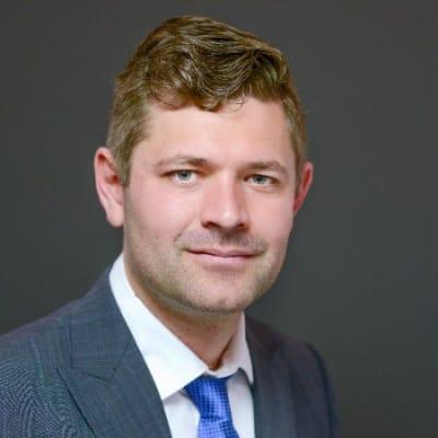 Kieran MacGillicuddy (IP Australia)