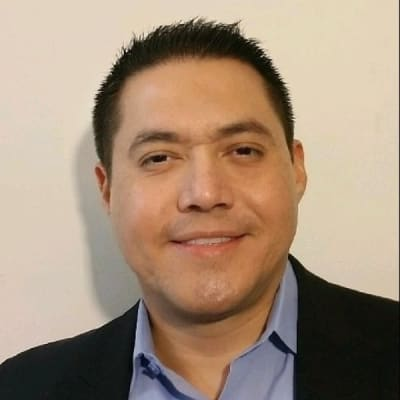 Miguel Martinez (Openlogix)