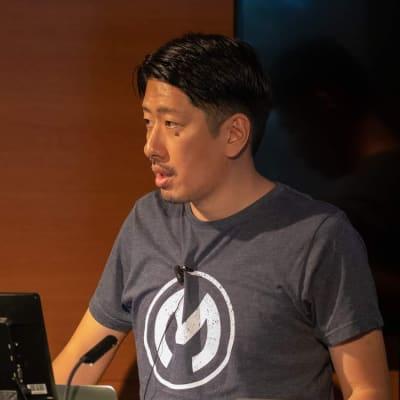 Mitch Okamoto (MuleSoft)