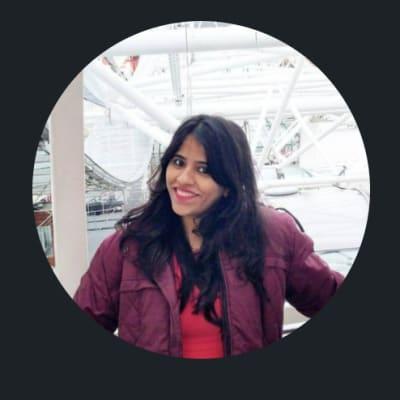 Supriya Pawar (Accenture)