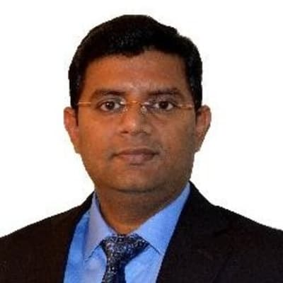 Sridhar Yenamandra (NTT Data)