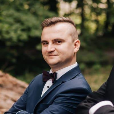 Krzysztof Hałasa (BlueSoft)