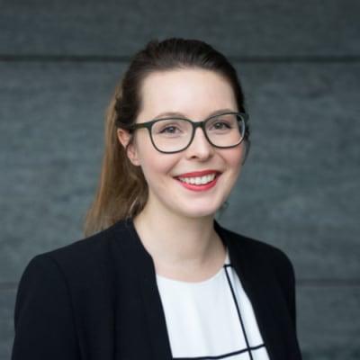 Aneta Burianova (Deloitte)