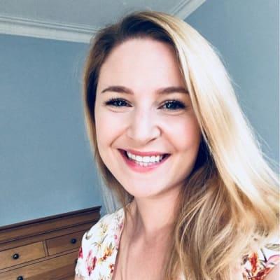Christine Marshall (Salesforce Ben)