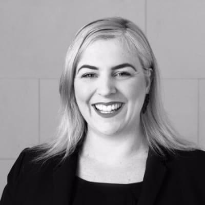Rebecca Aichholzer (Brisbane AU, WiT Co-Leader)