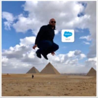Sharif Shaalan (Agile Cloud Consulting)