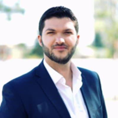 Renato Civili (Digital Academy Albania)
