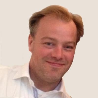 Dennis Dofferhoff (Thunderhead)