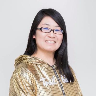 Nana Eto (Admin女子部特別編 運営メンバー)