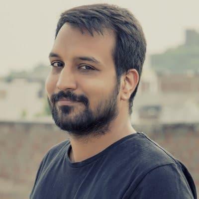 Kuldeep Sharma (Dotsquares)