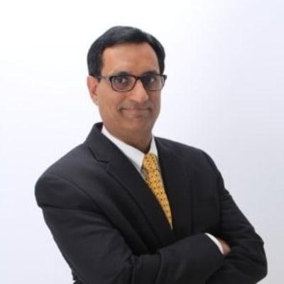 Ramesh Sunder (Rootstock)