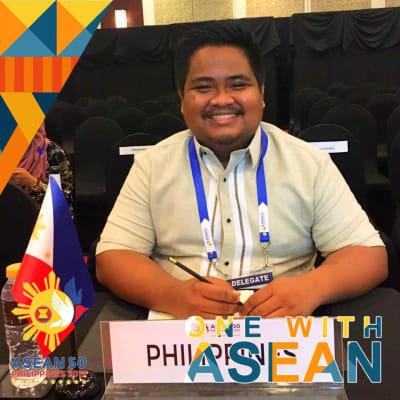Neil Buen (Salesforce Community Philippines)