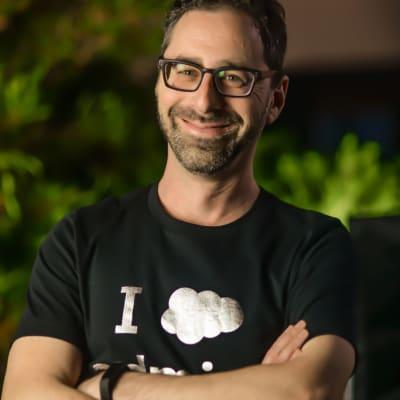 Marc Baizman (Salesforce)
