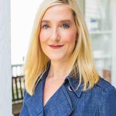 Karen Mangia (Salesforce)