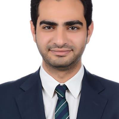 Ahmed Keshk (NTT Data)