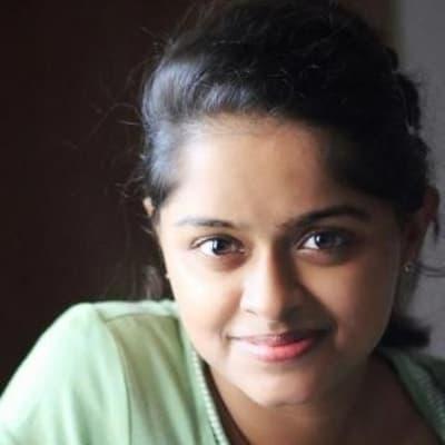 Anupriya Loganathan (Destined)