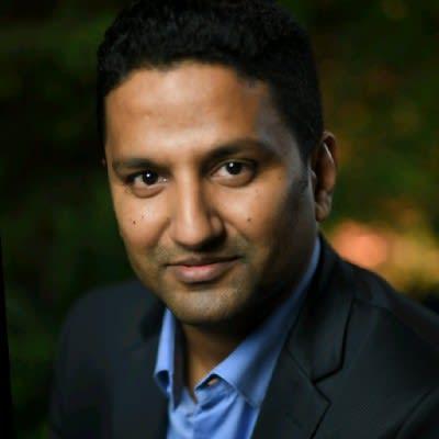 Abhinav Gupta (Concretio Apps)