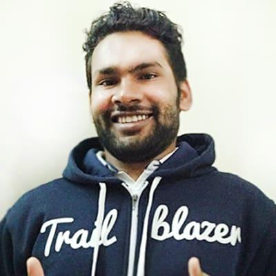 Amit Singh (SFDCPanther)