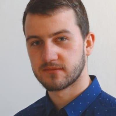 Artem Hryn (PolSource S.A.)