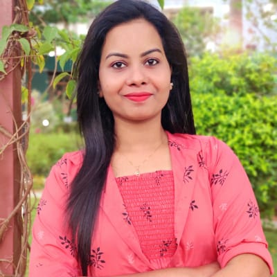 Bavadharani Ganesan (MST Solutions)