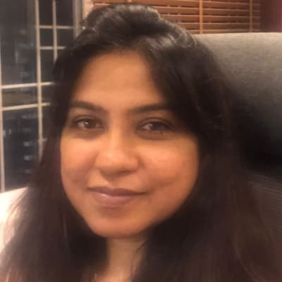 Bhanu Dasgupta (Salesforce)