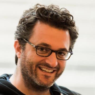 Chris Castle (Salesforce)