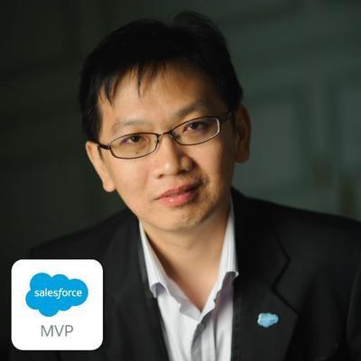 Johan Yu (Simplysfdc)